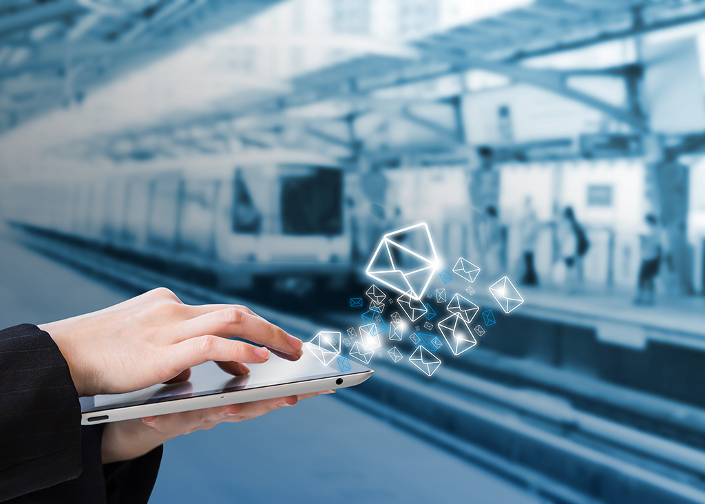 troubleshoot email problems