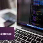 web development, bootstrap 4